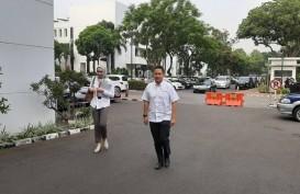 Setelah Pelantikan Wamen, Budi Gunadi Sadikin Sowan ke Kementerian BUMN