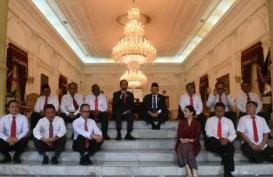 Tidak Dapat Jatah, PKB Minta Jokowi Tambah Wamen Lagi