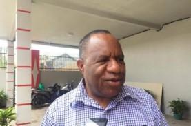 Mengenal Lebih Dekat Sosok John Wempi Wetipo, Wakil…