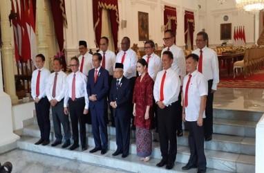 Wempi Wetipo, Putra Papua yang Kini Urus Infrastruktur