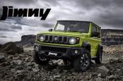 Pembeli Ertiga asal Surabaya dapat Suzuki Jimny