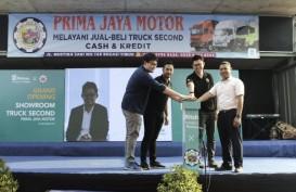 Ritshop Luncurkan Showroom Truck Second Terbesar di Jabodetabek