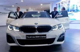 BMW Indonesia Perkuat Segmen Sedan Sport di Medan