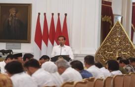 Presiden Jokowi Hindari Benturan Kepentingan Politik di Kabinet Dengan Cara Ini