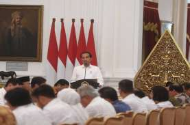 Presiden Jokowi Hindari Benturan Kepentingan Politik…