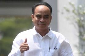 Budi Setiadi, Aktivis dan Loyalis Jokowi yang Jadi…