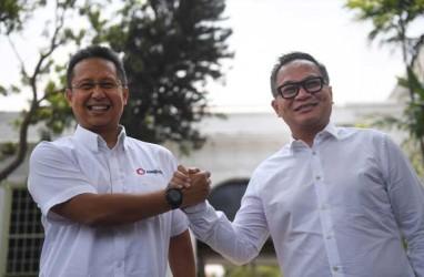 Kartika Wirjoatmodjo, Bankir Yang Bersinar dari Gen X