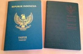 Akhir Pekan, Bisa Buat Paspor di Sini