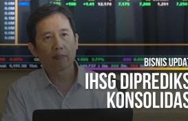 NAVIGASI PASAR: IHSG Diprediksi Menguat, Emiten Perbankan dan Properti Jadi Rekomendasi