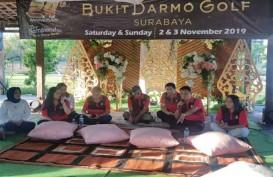 Bukit Darmo Golf Bidik 300 Member Tahun Ini