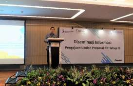 Proposal Dana Hibah Inovasi Program RIF Tahap III Dibuka