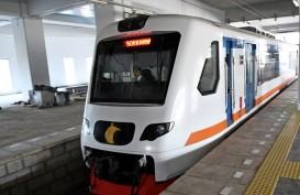 Stasiun Manggarai Akan Terintegrasi Angkutan Umum Darat, Begini Rencana Pemprov DKI