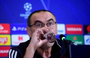 Jadwal Liga Italia : Big Match Roma vs Milan, Juve 3 Poin di Lecce