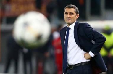 Granada Bidik Puncak Klasemen La Liga, Lewati Barcelona & Madrid