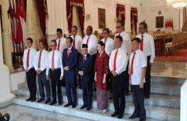 Wakil Ketua Umum Apindo : Wakil Menteri Harus Cepat Beradaptasi
