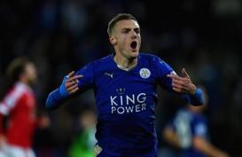 Hasil Liga Inggris : Leicester Cetak Rekor 9 - 0 vs Soton, Geser Manchester City