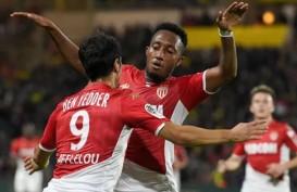 Hasil Liga Prancis, Monaco Cegah Nantes Pangkas Jarak dari PSG