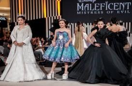 Tiga Desainer Lokal Terinspirasi Kisah Disney's Maleficent: Mistress of Evil