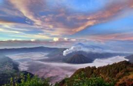 Dukung Destinasi Wisata 'Bali Baru', Smartfren Perkuat Jaringan di Bromo
