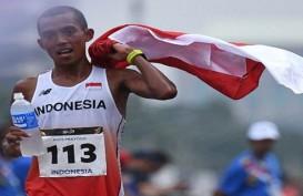 Electric Jakarta Marathon 2019, Berikut Daftar Jalan yang Ditutup Minggu (27/10)