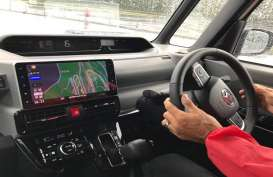 LAPORAN DARI JEPANG: Daihatsu Bakal Bawa Teknologi Smart Assist Plus ke Indonesia