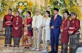 Anak Pramono Anung Maju Pilkada Kediri, masih Tunggu Restu Megawati