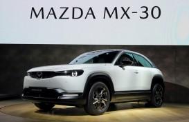 Mazda Luncurkan Mobil Listrik MX-30