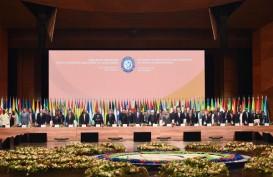 RI Minta Gerakan Non-Blok Perkuat Kerja Sama Selatan-Selatan