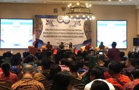 BKKBN Gelar Sosialisasi Kesehatan dan Pemahaman Ideologi Pancasila di Bali