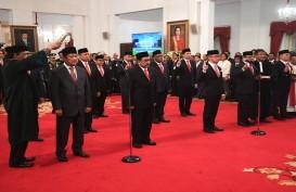 Obat Kecewa Ala Jokowi terhadap Pendukungnya