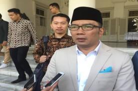 Selangkah Lagi, Ridwan Kamil Tetapkan Direksi PT BIJB,…