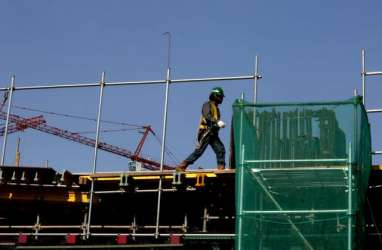 Hadapi Pasar Bebas Jasa Konstruksi, Sumut Target Sertifikasi 10.000 Pekerja