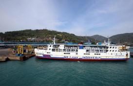 Kemenhub Bangun 4 Pelabuhan Penyeberangan di Sultra, Biaya Rp291 Miliar