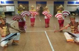BPNB Bandung Gelar Festival Kesenian Lampung