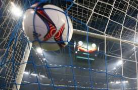 Hasil Liga 1: Dua Pemain Brasil Bawa Kalteng Atasi Persela