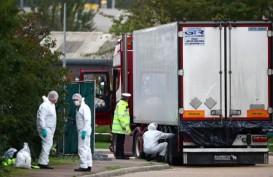 Polisi Vietnam Uji DNA 39 Korban Tewas di Kontainer Inggris