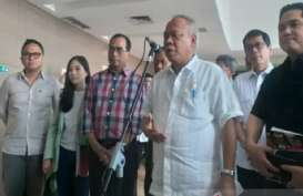 INFRASTRUKTUR PARIWISATA : Reuni Asian Games di Kabinet Menteri