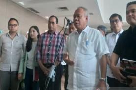 INFRASTRUKTUR PARIWISATA : Reuni Asian Games di Kabinet…