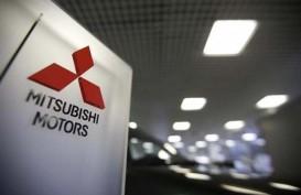 Mitsubishi Jaga Pangsa Pasar di Tengah Perlambatan Domestik