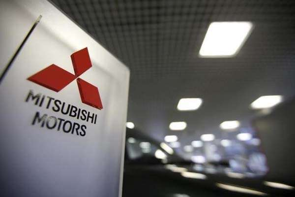 Mitsubishi Motors - Reuters/Maxim Zmeyev