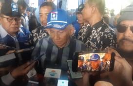 Amien Rais Tetap Dukung Menhan Prabowo Sepanjang ...