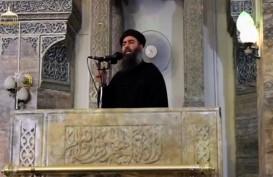 Intelijen Irak: Informasi Pembantu Dekat Kunci Penangkapan Abu Bakar al-Baghdadi