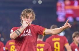 Hasil Liga Italia: Milan Terus Terpuruk, Atalanta Pesta Gol 7 - 1