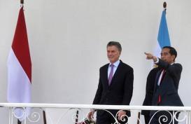 Fernandez Hampir Pasti Menangi Pemilu Argentina