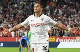 Hasil La Liga : Sevilla Raup 3 Poin, Valencia Tersungkur