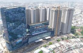 Pembukaan Praresmi Deli Park Mall Dilaksanakan Akhir November
