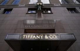 Raksasa Barang Mewah LVMH Berencana Beli Tiffany & Co.