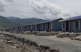 PUPR dan Yayasan Buddha Tzu Chi Siapkan 1.800 Hunian Pascabencana Palu