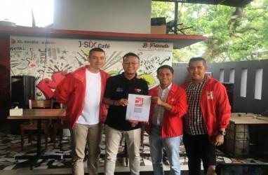 Dari PAN dan Jubir Prabowo-Sandi, Faldo Maldini Menyeberang ke PSI