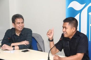 Ini Mimpi Presiden Grab Indonesia Ridzki Kramadibrata